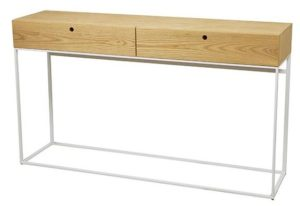 Siena_console_timber