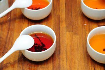 花蓮蜜香紅茶