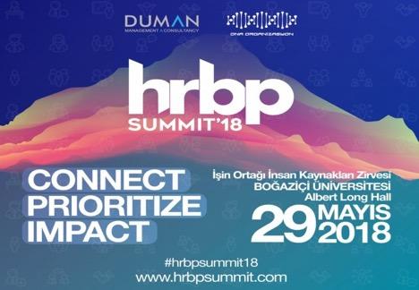 hrbp summit 2018