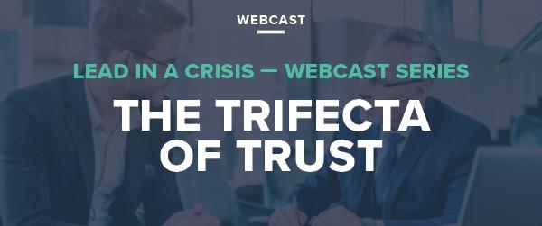 Trifecta of Trust