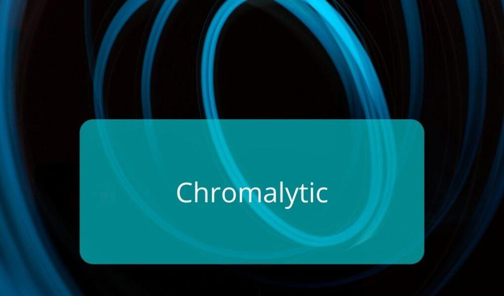 Poster SME Chromalytic