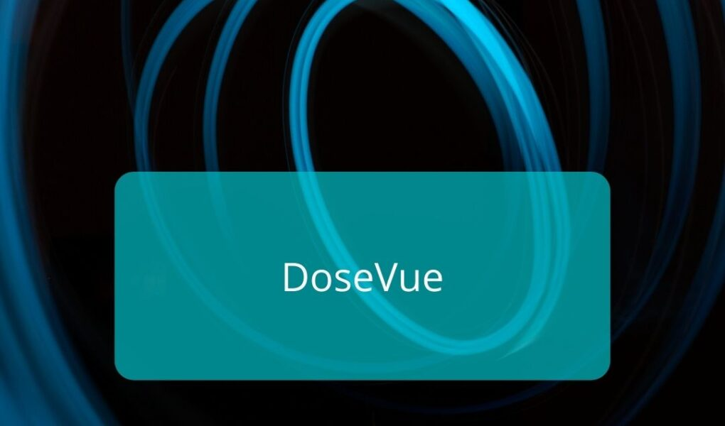 The Diffracted Word | SME DoseVue