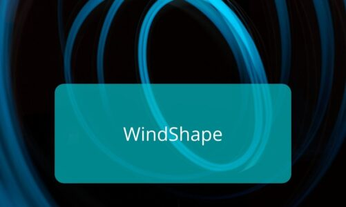 The Diffracted Word SME WindShape