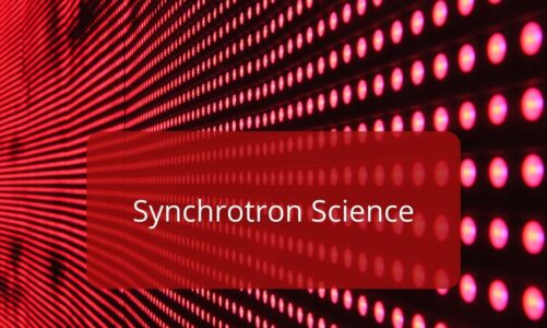 What are Synchrotrons For?