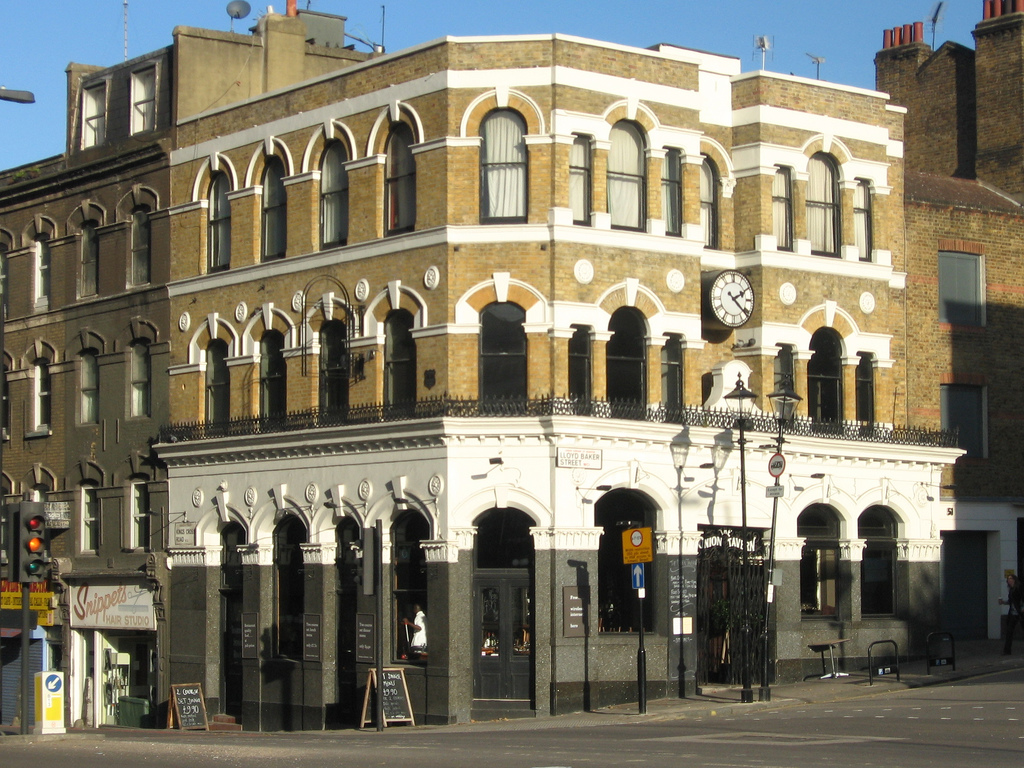 Union Tavern
