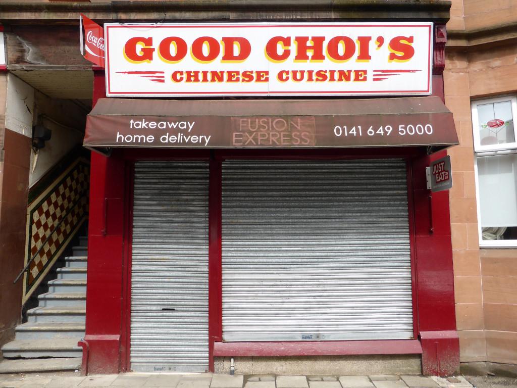 Good Choi's
