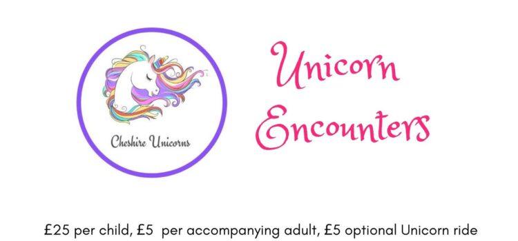 Unicorn Encounter