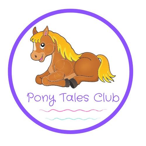 Pony Tales Club pony tv
