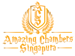 Amazing Chambers #1 Escape Room in Singapore