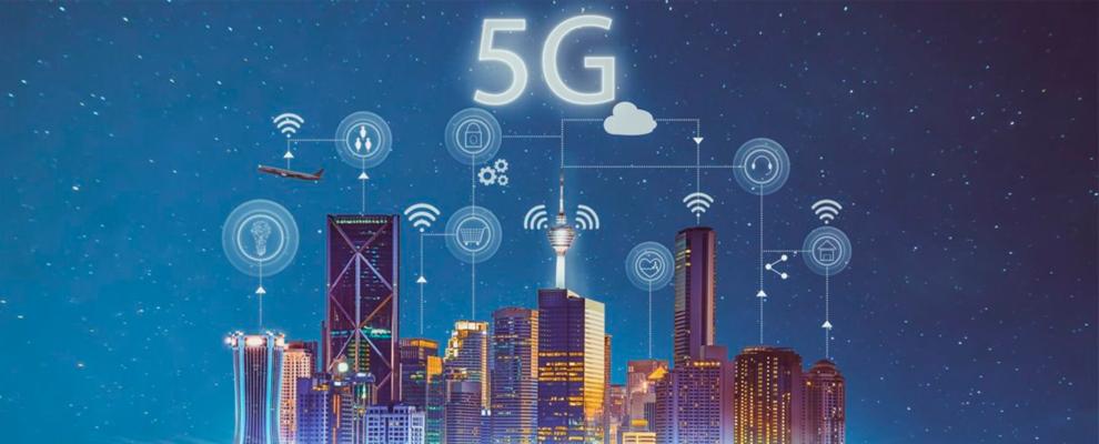 Energy Management 5G