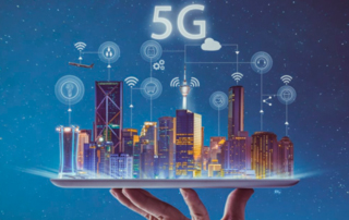 Why energy management is critical to 5G success