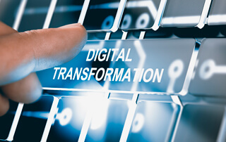 What Are the Pillars of a Successful Digital Transformation Strategy