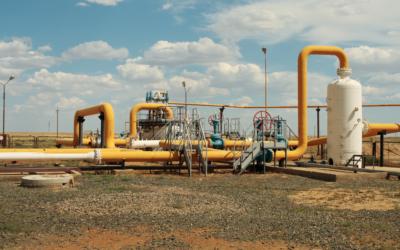 5 Ways New Technology Is Revolutionizing Pipeline Monitoring