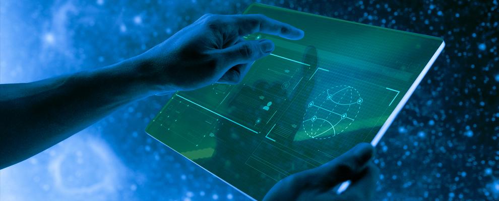 7 Keys to Creating a Digital Transformation Road Map - SAAB RDS