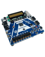 Engineering Remote Labs - Embedded Systems with PIC32MX370 and Basys MX3