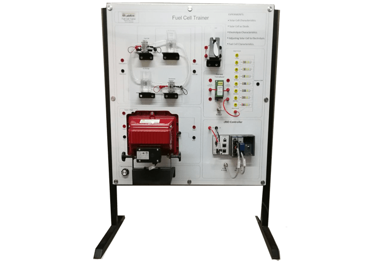 Fuel Cell Trainer - Engineering Teaching Trainers
