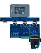Embedded systems with RIOsys