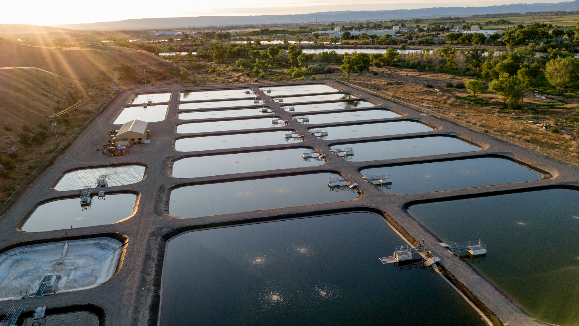 SAAB RDS - Smart Water