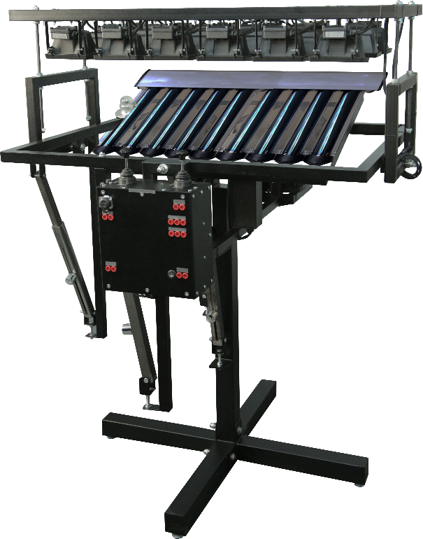 Traditional Power Generation Trainer