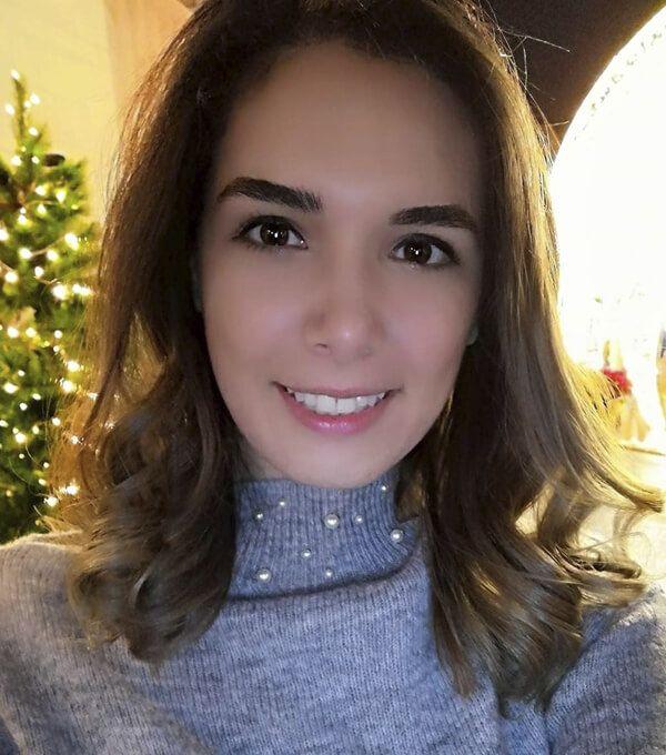 Lyne Sidawi