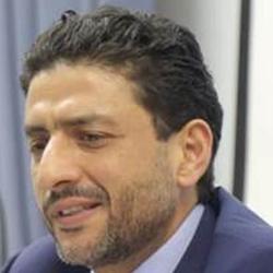 Saad Sabrah