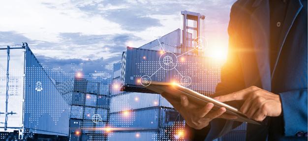 SAAB RDS - Supply Chain