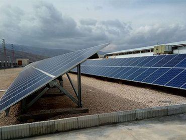 SAAB RDS - DAH Solar Energy Systems