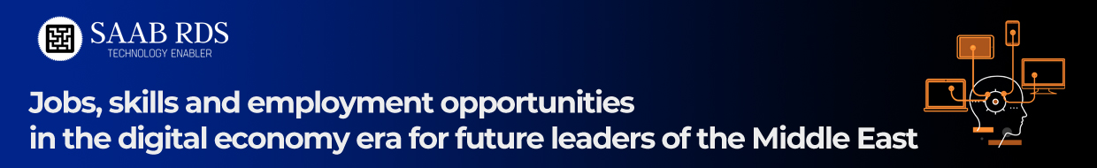 Jobs, skills and employment opportunities in the digital economy era for future leaders of the Middle East