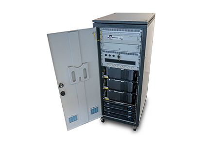 SAAB RDS Data Acquisition Systems