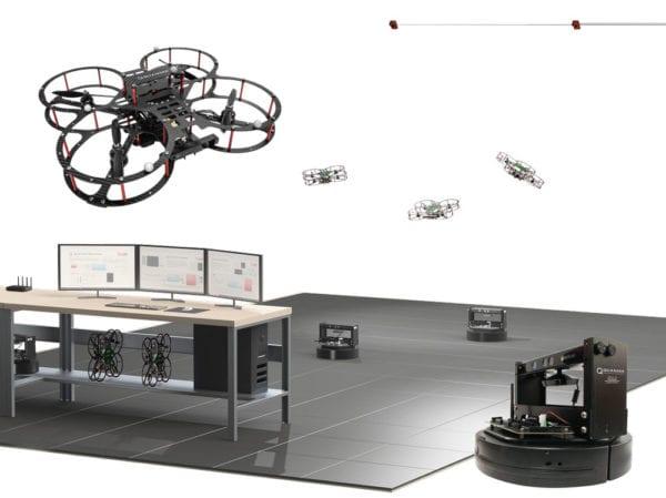 Autonomous Vehicles Research Lab