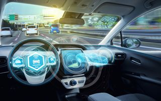 Autonomous Vehicles Research