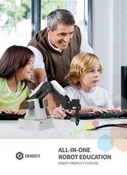 SAAB RDS Education Catalogue
