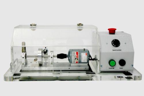 SAAB RDS Machine Health Monitoring