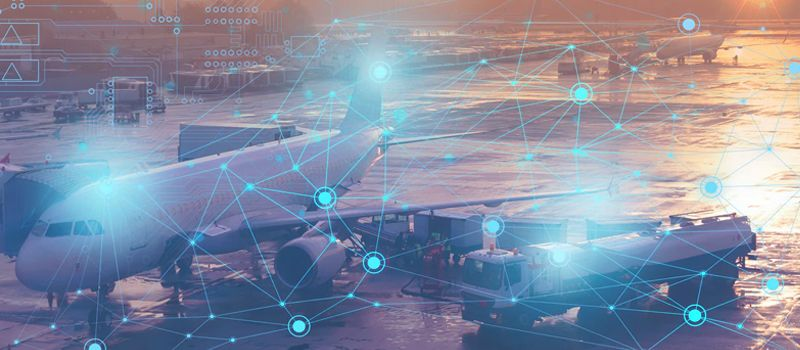 saab rds What Will 5G Bring to the Aviation Industry