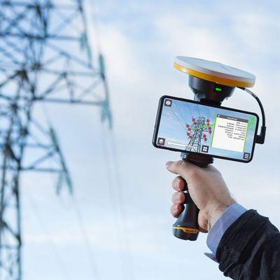 connected worker in utilities