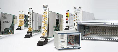 SAAB RDS DAQ Systems