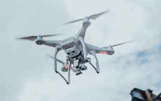 Drone Detection and Localization
