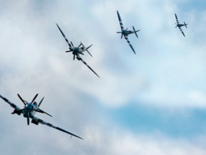 SAAB RDS - Aerospace and Defense