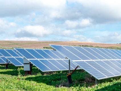 SAAB RDS Energy Power