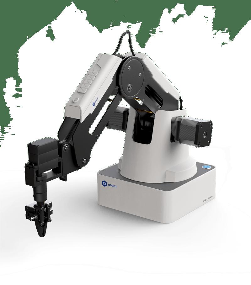 SAAB RDS Robotic Arm