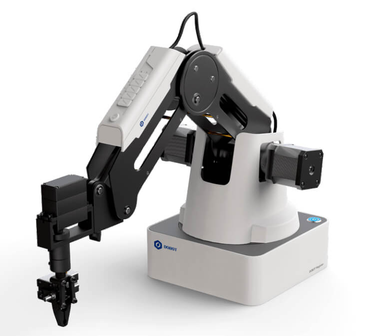 robotica arms - SAAB RDS