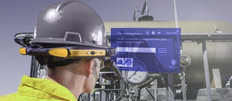 Connected Worker Safety