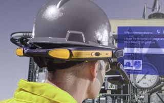 4 Ways Industry 4.0 Technology Can Improve Worker Safety