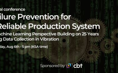 Virtual Conference: Failure Prevention for a Reliable Production System