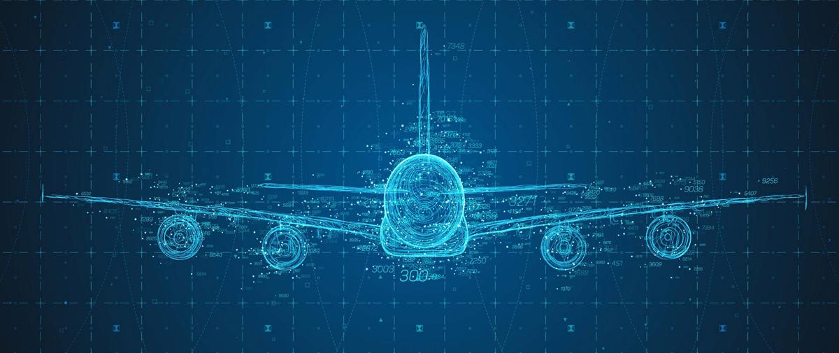 IoT in Aerospace