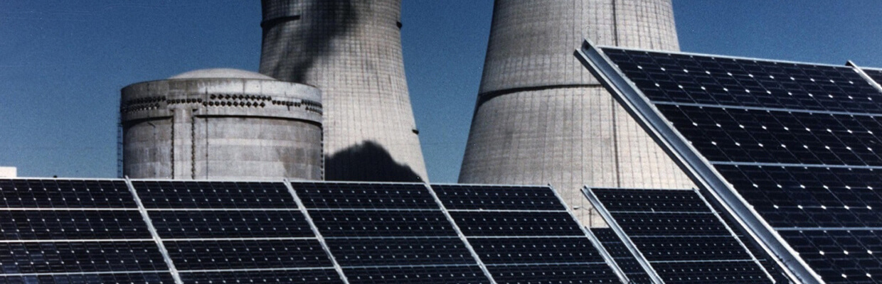 solar systems for industrial use