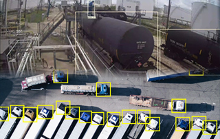 Video As A Sensor Technology: The Latest Innovation in IIoT Solutions