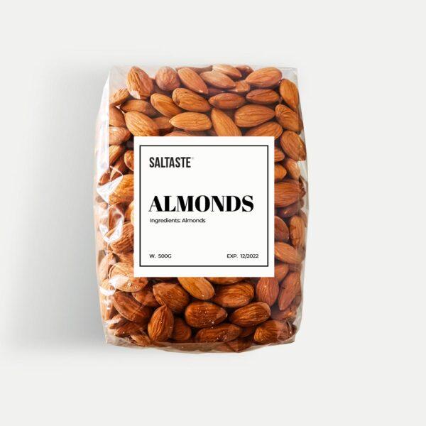Saltaste Almonds