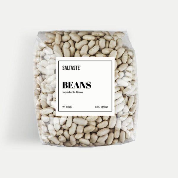 Saltaste Beans
