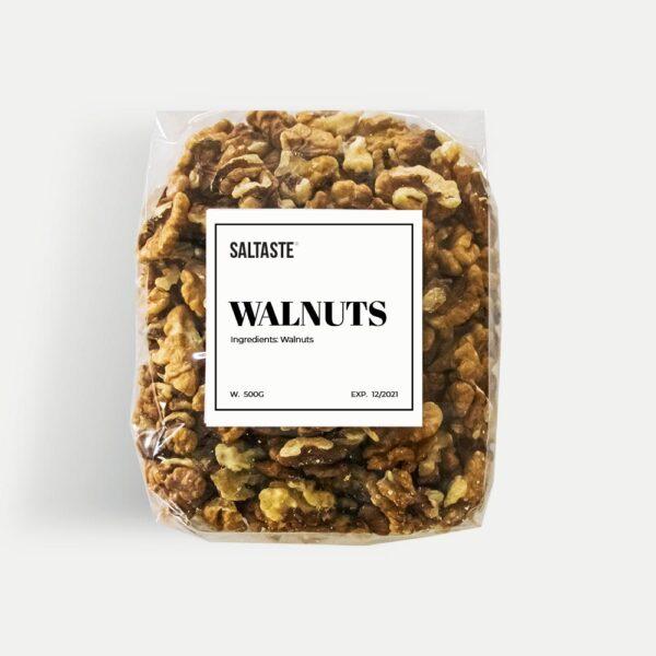Saltaste Walnuts